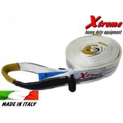 Xtreme Elastic Strop  9.000 Kg. 8 Metri