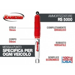copy of RANCHO 5000 JEEP WRANGLER TJ ANTERIORE