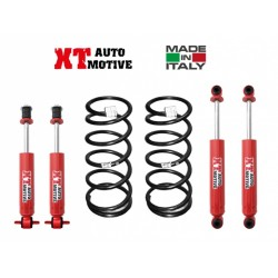 copy of KIT DI RIALZO COMPLETO XT AUTOMOTIVE +6 CM PER HYUNDAI GALLOPER...