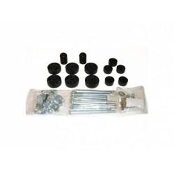 Pala Xtreme Multiuso Duralluminio pieghevole