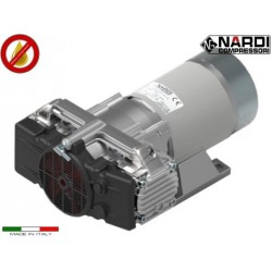 Compressore aria 12V Nardi Esprit 500W Unit
