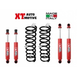 copy of KIT DI RIALZO  XT  +6 CM PER  TERRANO 3 PORTE