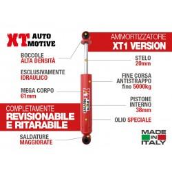 copy of AMMORTIZZATORE XT AUTOMOTIVE NISSAN PER PATROL GR Y61 ANTERIORE