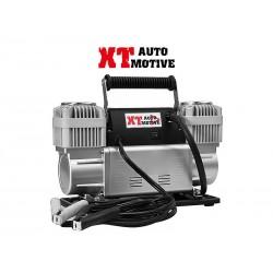 COMPRESSORE ARIA BICILINDRICO 300L XT 12V