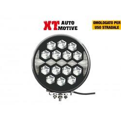 "FARO LED XT 7480lm - 103+2W ""BAT-LED""- OMOLOGATO"