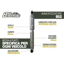 copy of B52  GRAND VITARA POSTERIORE