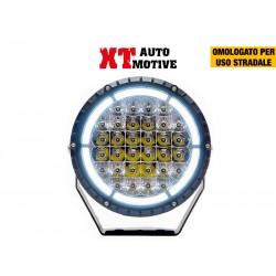 FARO LED XT 6080lm - 68+5W - OMOLOGATO