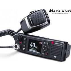 Radio CB ricetrasmittente Midland 88