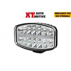 FARO LED XT 4000lm - 50+8W - OMOLOGATO