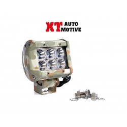 BARRA LED XT 18W - 1260lm MIMETICA