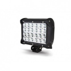 BARRA LED XT 72W - 5040lm QUADRA