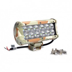 BARRA LED XT 36W - 2520lm MIMETICA