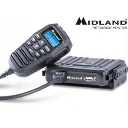 Radio CB ricetrasmittente Midland M-5