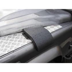 Protezione presa aria  Defender (lato sinistro)