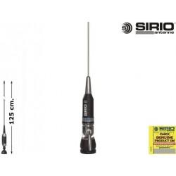 Antenna CB veicolare  Sirio Performer P600