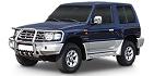 PAJERO V20 (91-2000)
